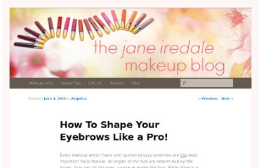 http://makeupblog.janeiredale.com/blog/2010/06/04/how-to-shape-your-eyebrows-like-a-pro/