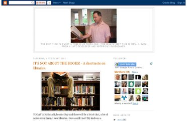 http://thesecondbesttime.blogspot.com/2012/02/its-not-about-books-short-note-on.html