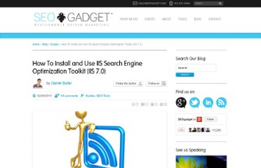 http://seogadget.com/how-to-install-and-use-iis-seo-toolkit/