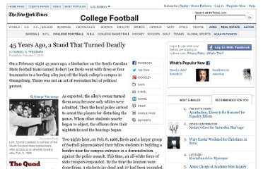 http://www.nytimes.com/2013/02/08/sports/ncaafootball/south-carolina-state-stand-unmatched-by-any-made-on-a-field.html?ref=sports&_r=1&