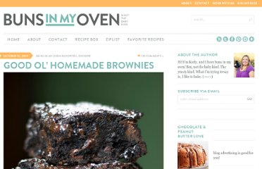 http://www.bunsinmyoven.com/2009/10/15/good-ol-homemade-brownies/