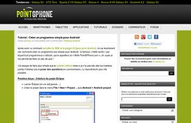 http://www.pointgphone.com/tutoriel-creer-un-programme-simple-pour-android-91/