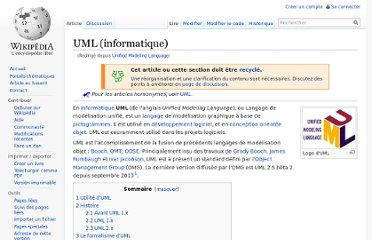 http://fr.wikipedia.org/wiki/Unified_Modeling_Language