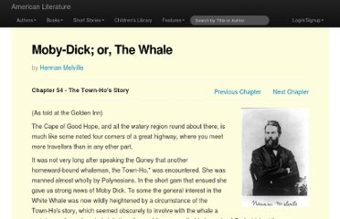 http://www.americanliterature.com/author/herman-melville/book/moby-dick-or-the-whale/chapter-54-the-town-hos-story