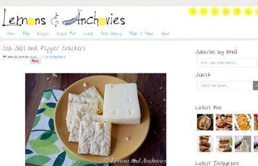 http://lemonsandanchovies.com/2011/05/sea-salt-and-pepper-crackers/#.URdCttF-P0N