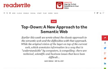 http://readwrite.com/2007/09/20/the_top-down_semantic_web