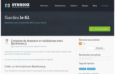 http://www.synbioz.com/blog/creation_de_donnees_et_validations_avec_backbone_js