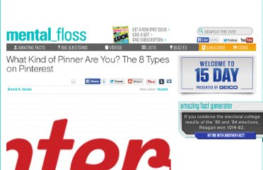 http://mentalfloss.com/article/30350/what-kind-pinner-are-you-8-types-pinterest