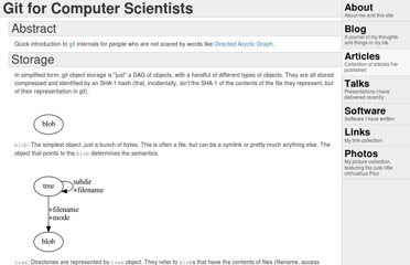 http://eagain.net/articles/git-for-computer-scientists/