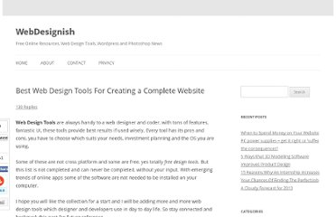 http://webdesignish.com/best-web-design-tools-for-creating-a-complete-website.html