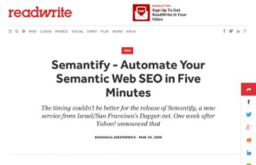 http://readwrite.com/2008/03/20/semantify_automate_your_semantic_web_seo_in_five_minutes