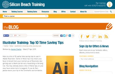 http://www.siliconbeachtraining.co.uk/blog/illustrator-training-time-saving-tips/