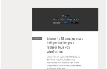 http://www.ergognome.com/ressources/elements-ui-simples-wireframes/#more-497