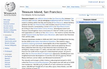 http://en.wikipedia.org/wiki/Treasure_Island,_San_Francisco
