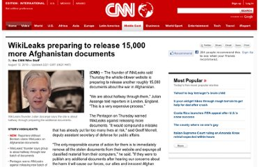 http://www.cnn.com/2010/WORLD/meast/08/12/afghanistan.wikileaks/index.html