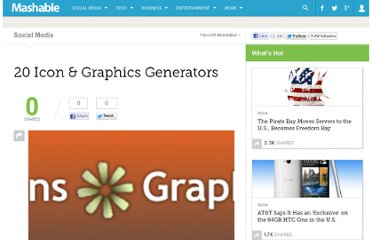 http://mashable.com/2007/09/20/icons-graphics/