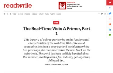 http://readwrite.com/2009/08/29/the_real-time_web_a_primer_part_1