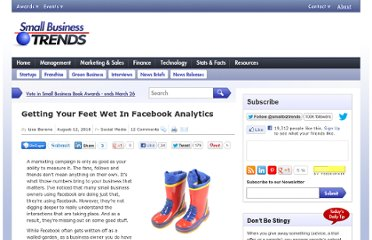 http://smallbiztrends.com/2010/08/getting-your-feet-wet-in-facebook-analytics.html