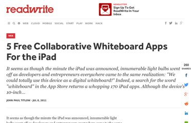http://readwrite.com/2011/07/08/free-collaborative-whiteboard-apps-ipad