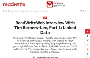 http://readwrite.com/2009/07/07/interview_with_tim_berners-lee_part_1