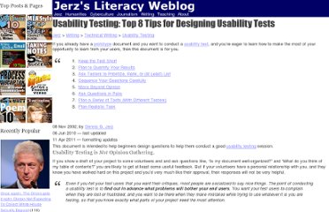 http://jerz.setonhill.edu/writing/technical-writing/usability-testing/usability-tips/
