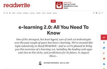 http://readwrite.com/2007/06/21/e-learning_20_all_you_need_to_know
