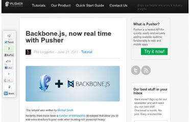 http://blog.pusher.com/backbone-js-now-realtime-with-pusher/