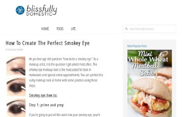 http://blissfullydomestic.com/life-bliss/how-to-create-the-perfect-smokey-eye/109488/