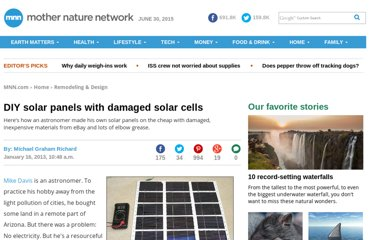 http://www.mnn.com/your-home/remodeling-design/stories/diy-solar-panels-with-damaged-solar-cells