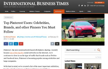 http://www.ibtimes.com//top-pinterest-users-celebrities-brands-and-other-pinners-you-must-follow-409822