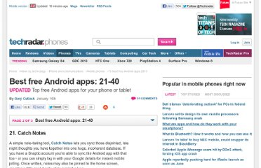 http://www.techradar.com/news/phone-and-communications/mobile-phones/70-best-free-android-apps-2013-687252/2