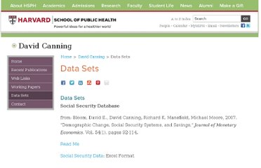 http://www.hsph.harvard.edu/david-canning/data-sets/