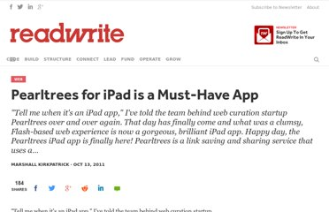 http://readwrite.com/2011/10/13/pearltrees_for_ipad_is_a_must-have_app