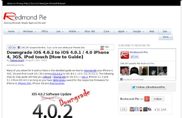 http://www.redmondpie.com/downgrade-ios-4.0.2-to-ios-4.0.1-4.0-iphone-4-3gs-ipod-touch-how-to-guide/