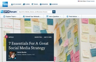 http://www.openforum.com/articles/7-essentials-for-a-great-social-media-strategy/