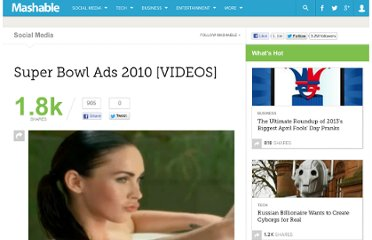 http://mashable.com/2010/02/07/super-bowl-ads-2010/