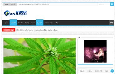 http://world.banoosh.com/2012/10/10/the-data-is-very-strong-marijuana-plant-extract-stops-cancers-from-spreading/