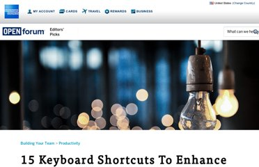http://www.openforum.com/articles/15-keyboard-shortcuts-to-enhance-your-pc-productivity/