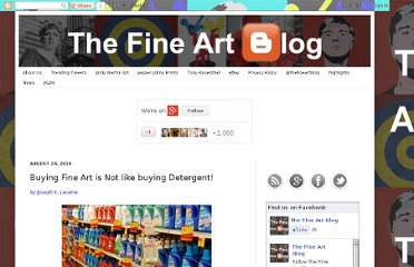 http://blog.thefineartblog.com/2010/08/buying-art-is-not-like-buying-detergent.html#axzz2KZoYSOJz