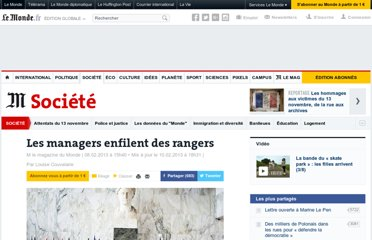 http://www.lemonde.fr/societe/article/2013/02/08/les-managers-enfilent-des-rangers_1828401_3224.html