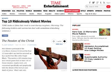 http://entertainment.time.com/2010/09/03/top-10-ridiculously-violent-movies/