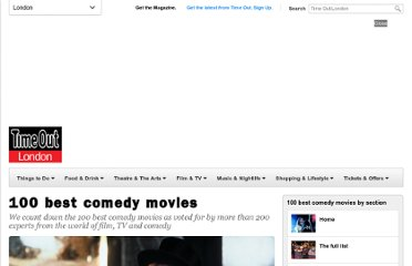 http://www.timeout.com/london/film/100-best-comedy-movies