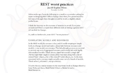 http://jacobian.org/writing/rest-worst-practices/