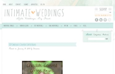 http://www.intimateweddings.com/blog/diy-chocolate-covered-coffee-beans/