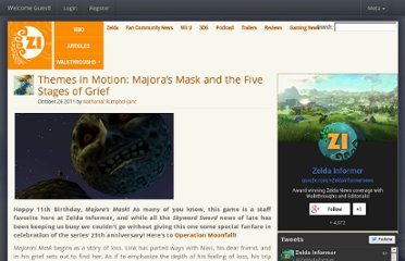 http://www.zeldainformer.com/news/themes_in_motion_majoras_mask_and_the_five_stages_of_grief