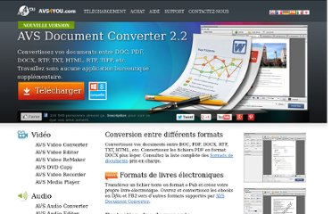 http://www.avs4you.com/fr/AVS-Document-Converter.aspx