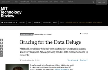 http://www.technologyreview.com/news/424037/bracing-for-the-data-deluge/