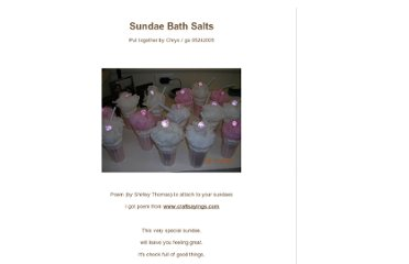 http://www.sugardoodle.net/Christmas/Sundae%20Bath%20Salts.shtml