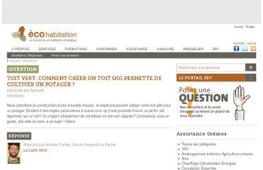 http://www.ecohabitation.com/assistance/question/toit-vert-comment-creer-un-toit-qui-permette-de-cultiver-un-potager