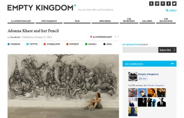 http://www.emptykingdom.com/featured/adonna-khare-and-her-pencil/